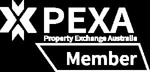 PEXA Logo_white